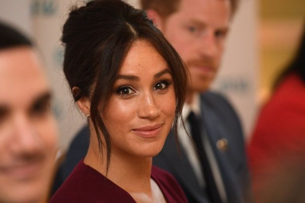 Meghan Markle Ingin Peran Superhero Hollywood